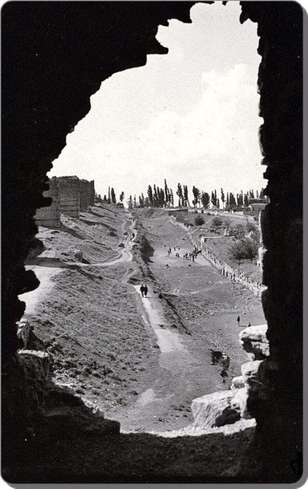 Edirnekapi 1940'lar