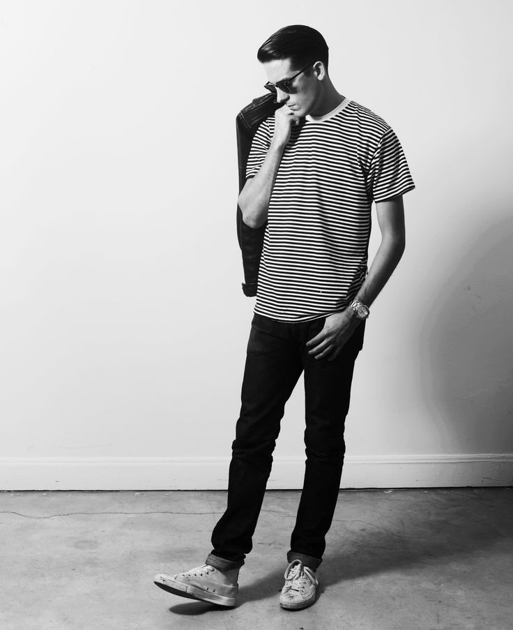 G-Eazy is gorgeous