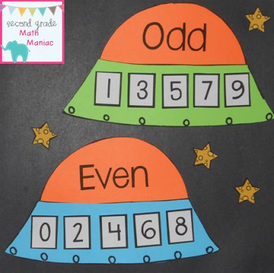 Second Grade Math Maniac: Total Revamp & My First Craftivity!!!!!!!!!!!!!!!!