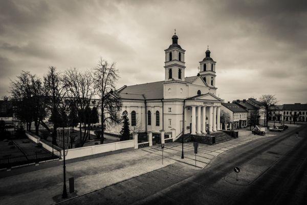 Suwalki, Poland by Patryk Muntowski, via Behance