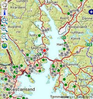 Kristiansand - Bjørndalen - Fremtidsby :)