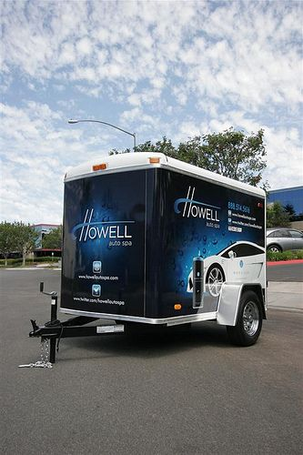 17 best images about auto detailing trailer van wraps on pinterest seasons autos and industrial. Black Bedroom Furniture Sets. Home Design Ideas