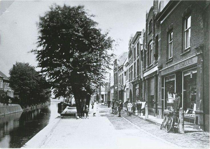 Zuidhaven 1935
