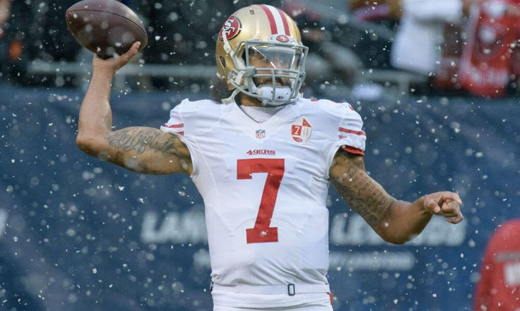 "Joe Montana not sure Colin Kaepernick will get signed = Hall-of-Fame quarterback Joe Montana is not sure if free-agent signal-caller Colin Kaepernick will get signed, according to Kristian Dyer of The Sporting News. ""I'm not sure, I think there's....."