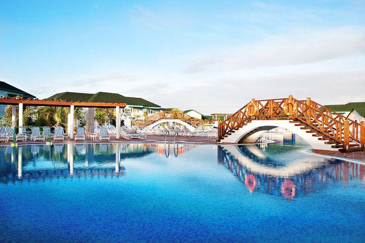 Ocean Varadero El Patriarca Privilege | Varadero, Kuuba | Signature-hotelli Tjäreborgilta