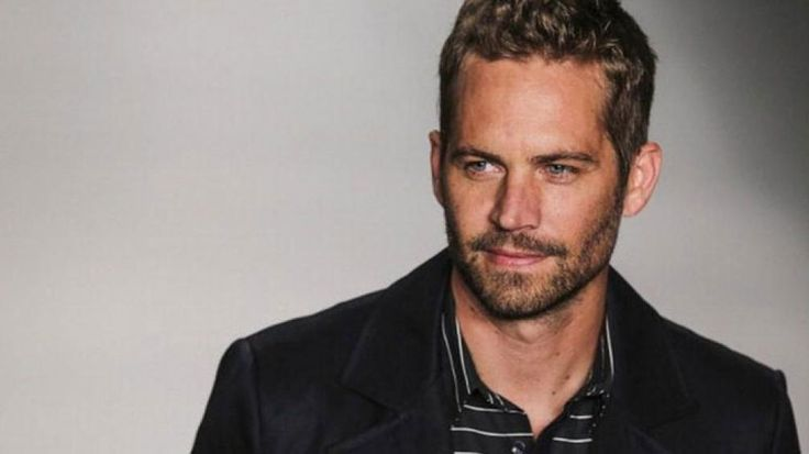 Paul Walker ya descansa en paz. | Cine y Series