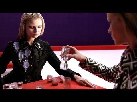 PRADA FALL/WINTER 2012 WOMEN'S ADVERTISING CAMPAIGN