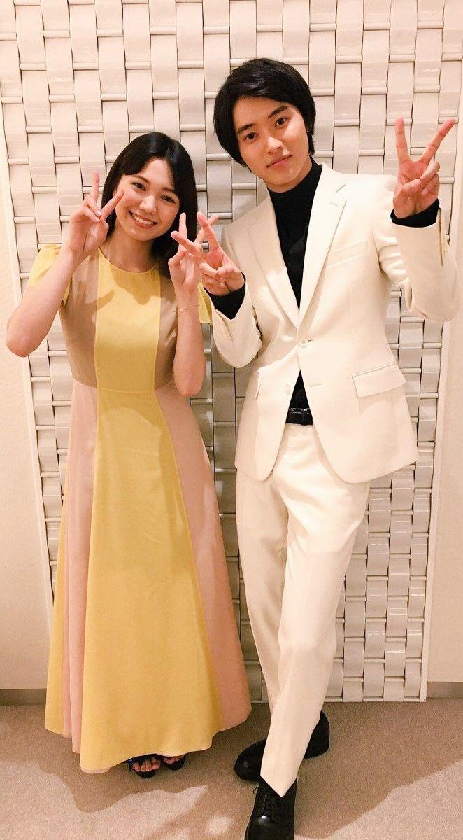 Big hit stage greet, Jun/09/2016  Fumi Nikaido x Kento Yamazaki
