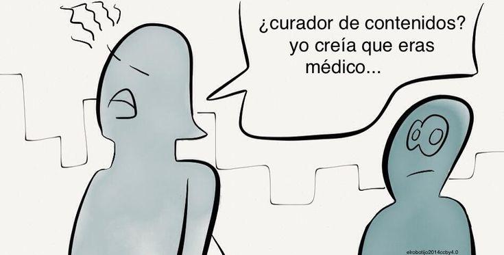 #Tutor_intef #eduPLEmooc #viñetitas #curacióndecontenidos la dura vida del content curator pic.twitter.com/MX03rIyAgp