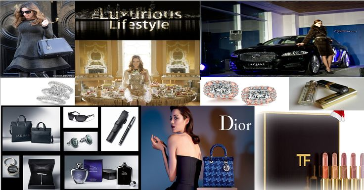 Luxurious Lifestyle - Learn The Superb Tricks
