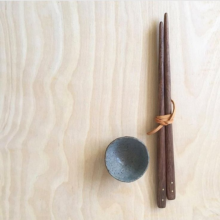 Love this shot from @girlandtheabode of the chopsticks we made for their wonderful shop! . . #handmade #handcrafted #wood #wooden #woodwork #cook #cooking #eat #eating #art #folk #folkgood #food #folkmagazine #rustic #style #styles #interior #interiors #interiordesign #design #decor #kitchen #home #homes #ojai #la #share #shopsmall #chopsticks