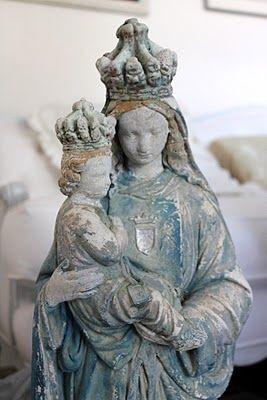 """ladylimoges: """" Found on shabbyfufu.blogspot.com """""""