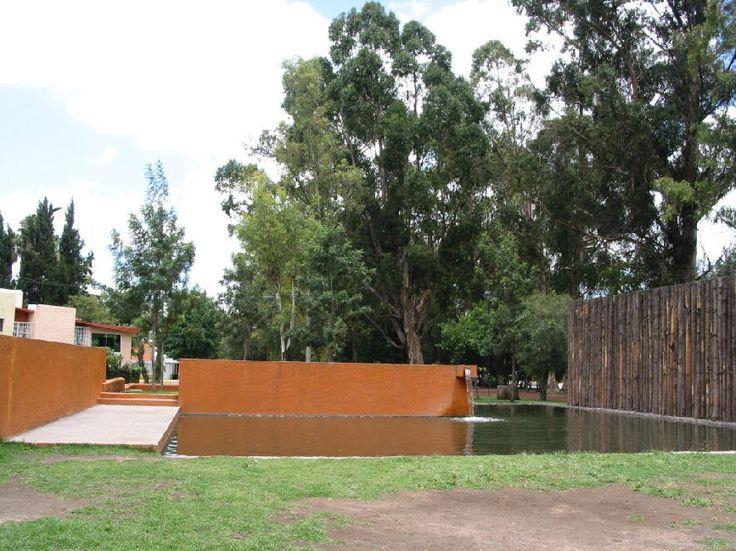 17 best images about luis barrag n on pinterest stables for Jardin 17 luis barragan