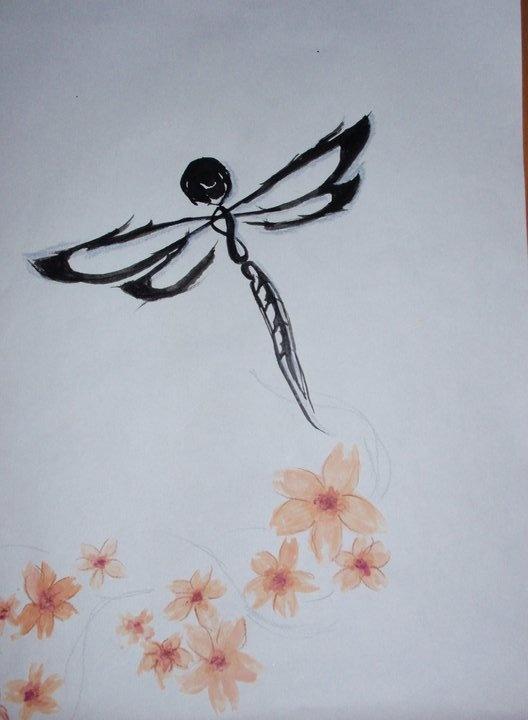 Watercolor paintings as tattoos - Bing Images