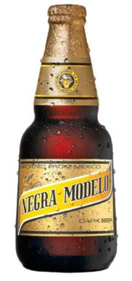 Negra Modelo - Perfect for the summer! wish I could get it here :P