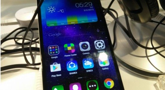 Lenovo A7000 will be Launched in India today !!