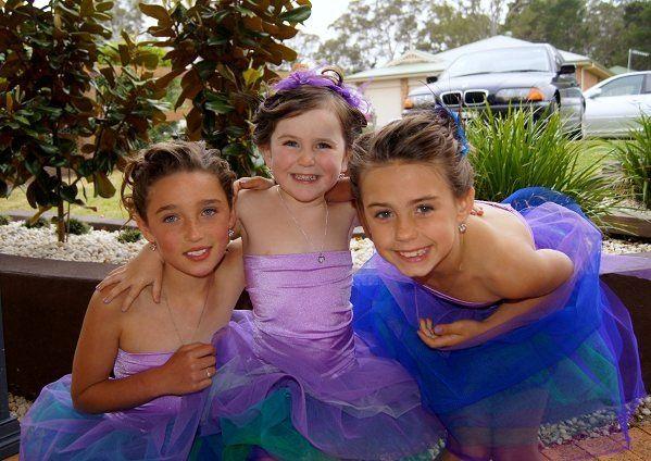 Little girlies