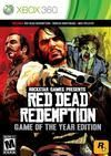 Red Dead Redemption: Game of the Year Edition xbox360 cheats