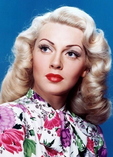Image result for lana turner color