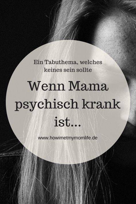 Wenn Mama psychisch krank ist wird das oft verschwiegen. Die betroffenen Frauen haben Angst vor den Reaktionen anderer Leute und vielleicht sogar vor der Unterstellung, dass sie sich nicht richtig um ihre Kinder kümmern können. Dabei gibt es so viele Frauen, die von einer psychischen Krankheit betroffen sind oder waren. Ich möchte mit diesem Beitrag einer Mutter ein Sprachrohr bieten, die dank ihrer Tochter jeden Tag aufs neue kämpft und unglaubliche Stärke beweist. Psychische Krankheiten…