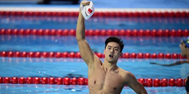 Hari Ke-14 Kejuaraan Dunia Akuatik: Tiga Perenang Asia Sukses Juara