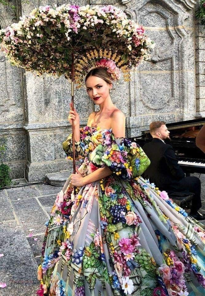 Dolce & Gabbana. July 2018 / Italy - #Dolce #Gabbana #Italy #July