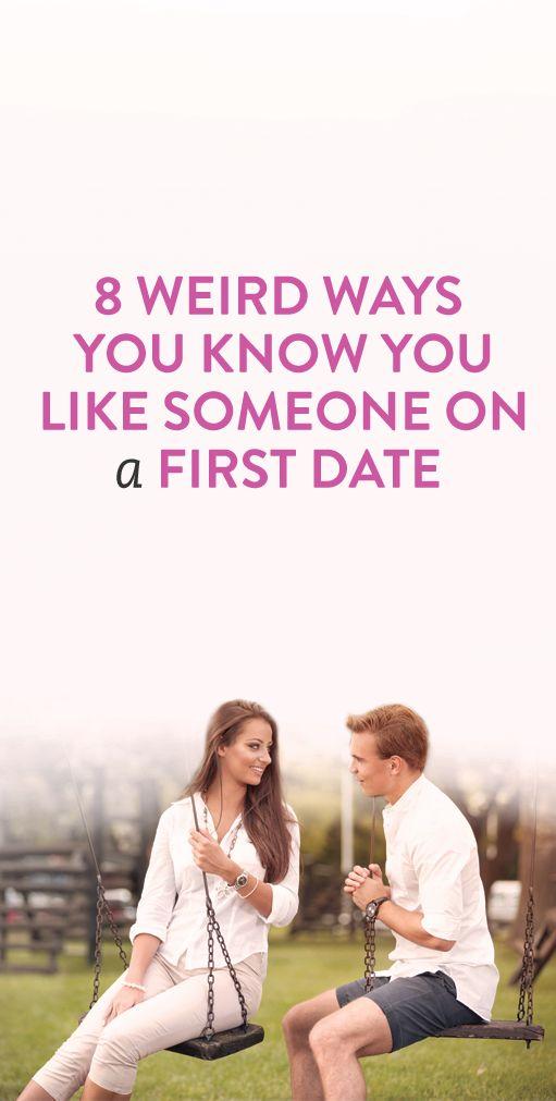 weird first date ideas