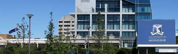 Universidades australianas em alta