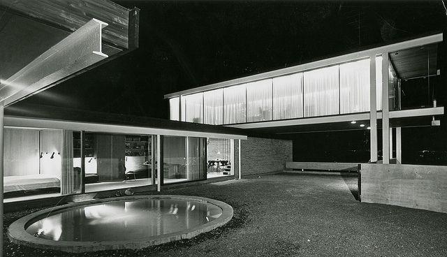 Geir Grung - Villa Jongskollen (1963)