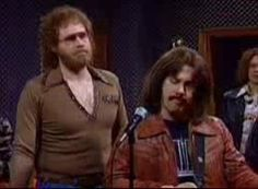 SNL Will Ferrell More Cowbell - Video