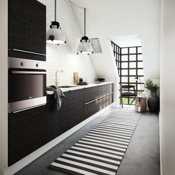 12 Scandinavian Inspired Kitchens Photo