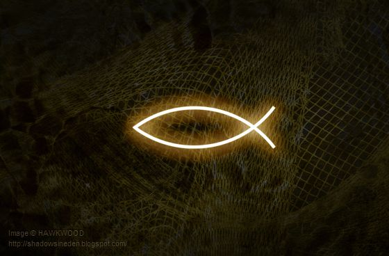 Vesicawell Before Christianity The Fish Symbol Was Known As The