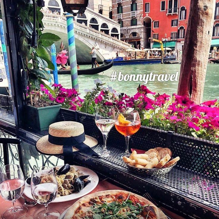 Открытки, красивые итальянские картинки с добрым утром