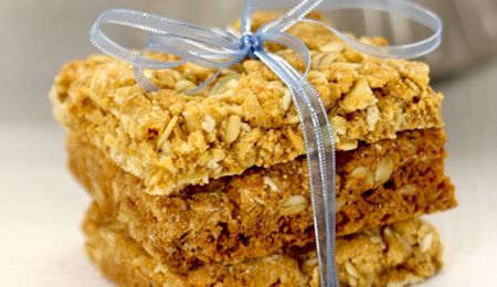 A crunchie is the perfect sweet treat to enjoy with a cup of hot coffee or tea…