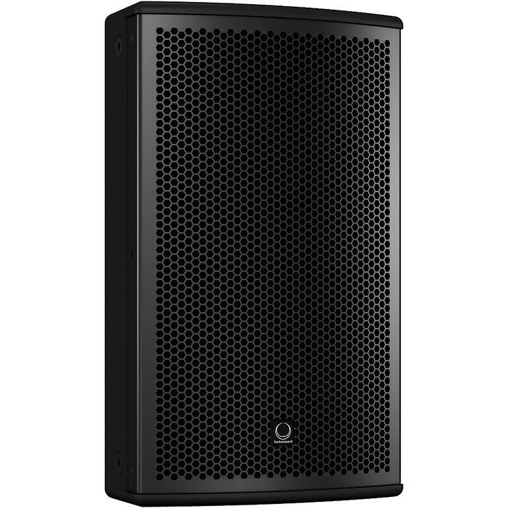 "Turbosound NuQ82-AN 2-Way 8"" Full Range Powered Loudspeaker"