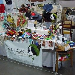 Craft Shows Tips For Indoor And Outdoor Fairs