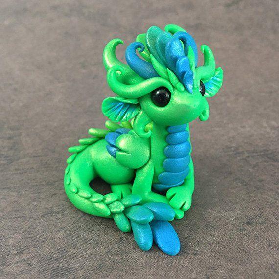 Green Angel Dragon Tvorcheskie Remesla Remesla Podelki