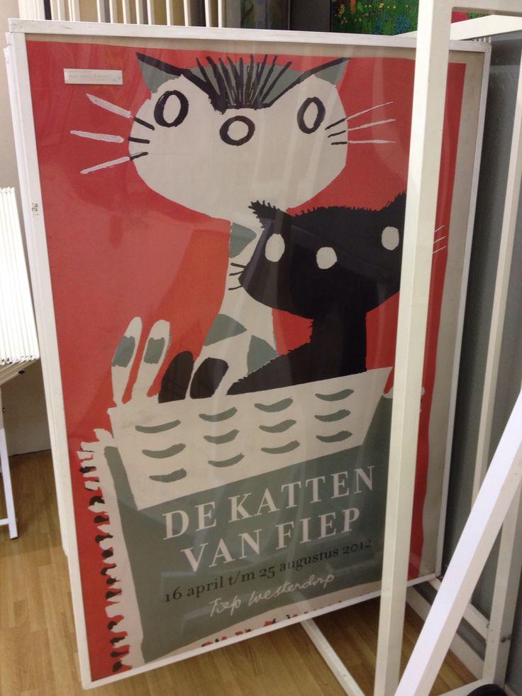 Poster Fiep