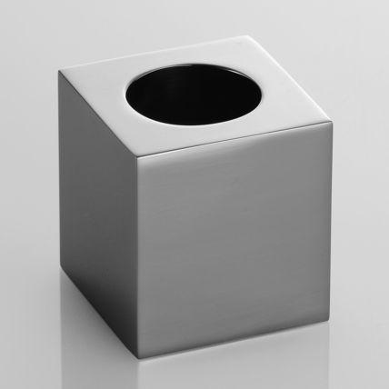 注目! 超鏡面! ペーパーウエイトキューブ(ゼロ) PM-14
