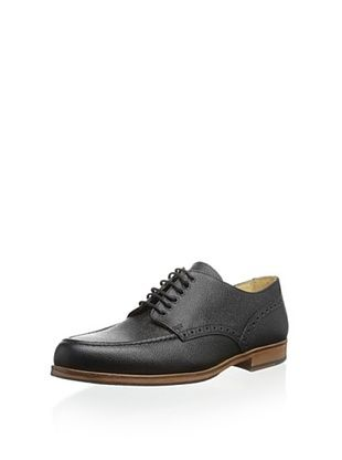 47% OFF The Generic Man Men's Squire Oxford (Black)