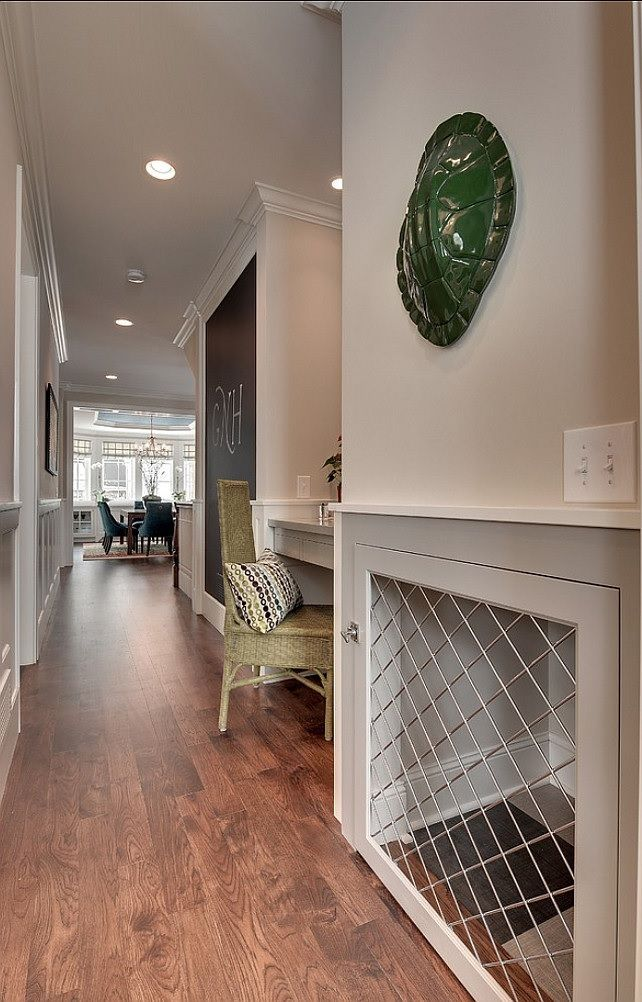 21 Stylish Dog Crates P U A L S Pinterest House Home And Houses