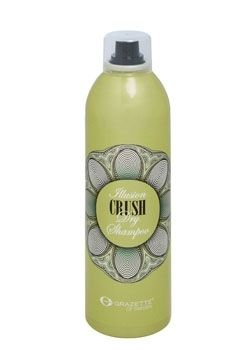 Crush Illusion Dry Shampoo