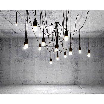 Seletti design Maman Hanglamp zwart