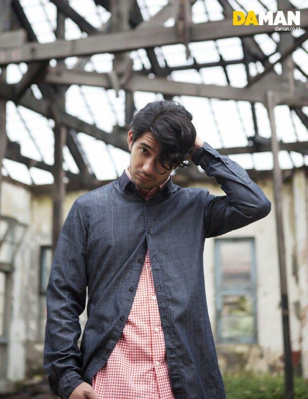 February 2013 Reza Rahadian