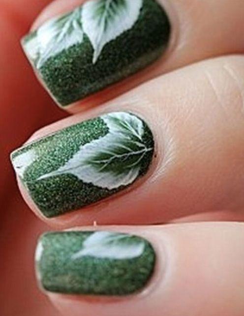 #goherbstliebe: Die schönsten Herbst-Looks für deine Nägel