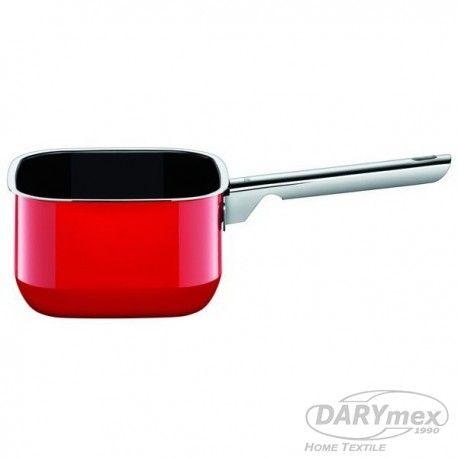 square saucepan, more on darymex.com