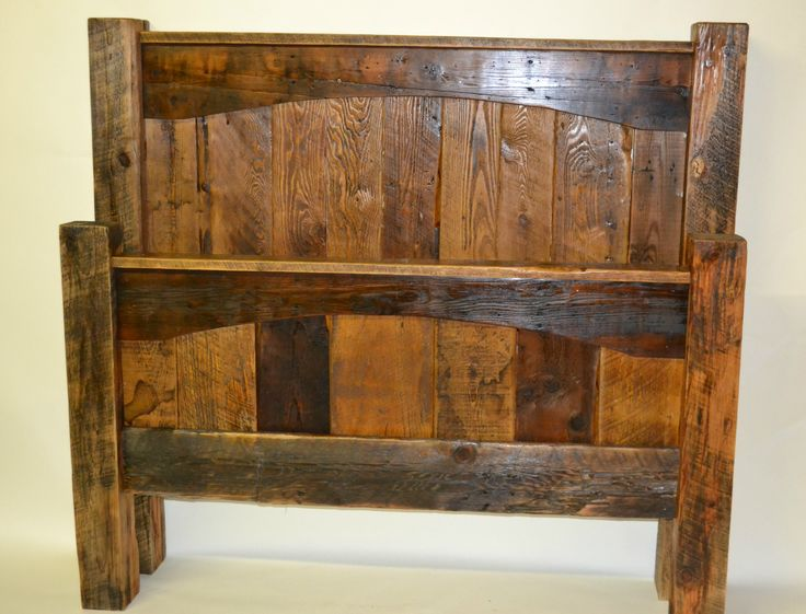 40 Best Barnboard Beds Images On Pinterest Barn Wood
