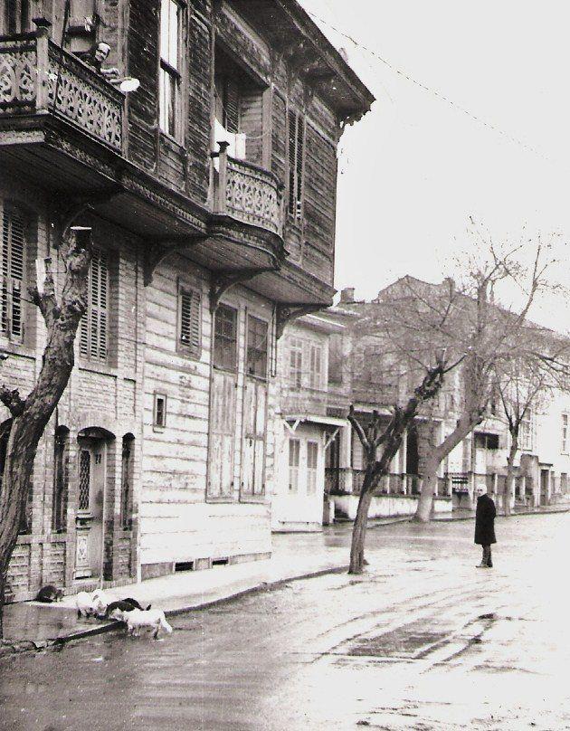 Büyükada, Akdemir Sokak