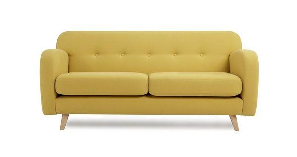 Spritz 3 Seater Sofa