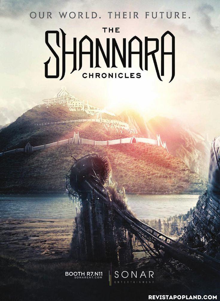 Ver The Shannara Chronicles (Las cronicas de Shannara) online